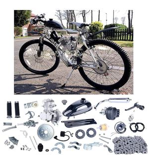 80cc gas engine bicycle kit for Sale in Deerfield Beach, FL