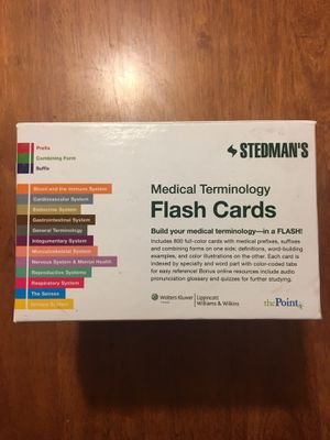 flash cards for Sale in Scottsdale, AZ
