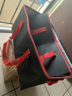 (Brand new ) Earthwise insulated food delivery grocery Bag for Sale in Fontana, CA