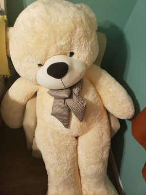 6ft Giant Teddy Bear for Sale in Rossmoor, CA