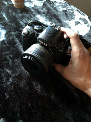 Nikon camera for Sale in Phoenix, AZ