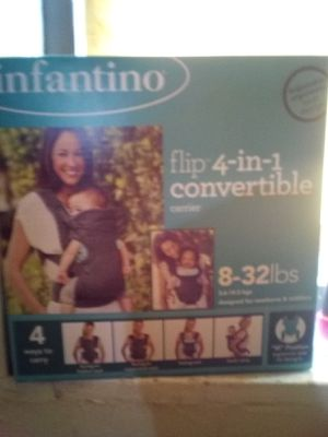 Baby carrier for Sale in Durham, NC