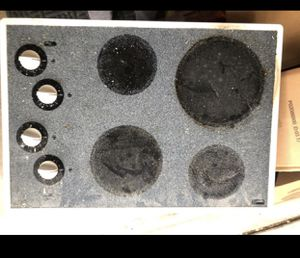 4 whirlpool appliances for sale all $150 for Sale in Dallas, TX
