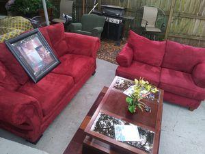 Red Velvet for Sale in Tampa, FL