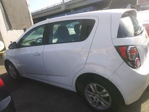 2012 chevy sonic clean title for Sale in Los Angeles, CA