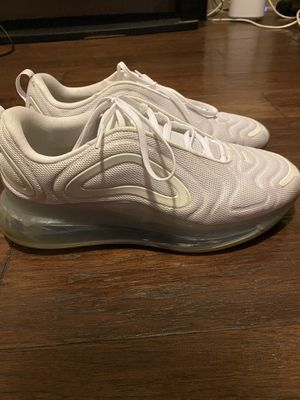 Nike 720s (Men's size 11) for Sale in Herndon, VA