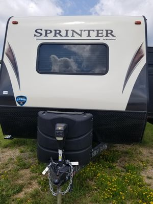2018 Keystone Sprinter 30FL front living camper for Sale in Meridian, MS