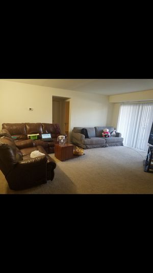 Couch and rocking for Sale in VA, US