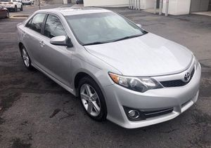 2012 Toyota Camry for Sale in Baltimore, MD