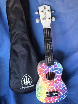Honsing Ukulele for Sale in Downey, CA