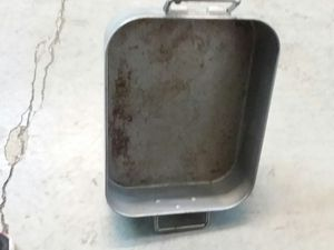 Oneida Bakeware Pan with side Handles. for Sale in Columbus, OH