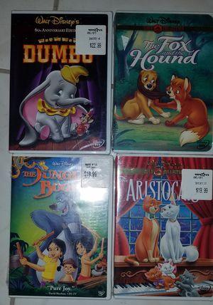 Disney movies for Sale in Miami Gardens, FL
