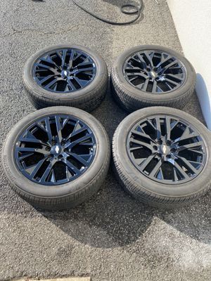 Chevy wheels for Sale in Ashburn, VA