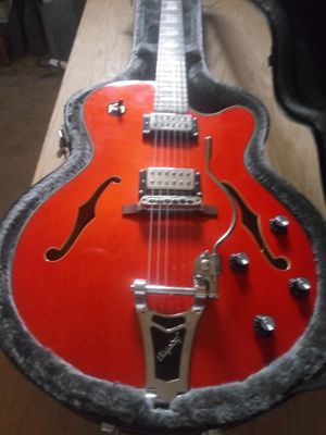 EPIPHONE SWINGSTER GUITAR for Sale in Las Vegas, NV