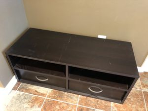 TV Stand Free for Sale in Leesburg, VA