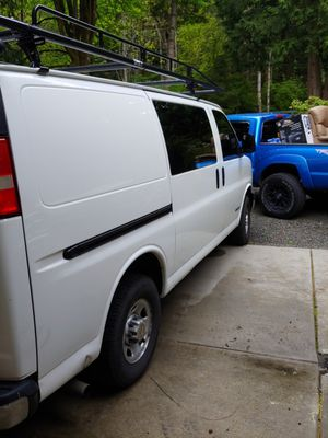 Chevy express 3500 for Sale in Port Hadlock, WA