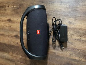 JBL BOOMBOX PORTABLE BLUETOOTH SPEAKER for Sale in Long Beach, CA