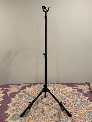 Guitar stand or musical instrument stand for Sale in Torrance, CA