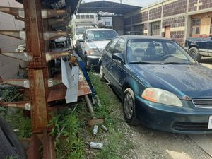 Honda civic for Sale in Cleveland, OH