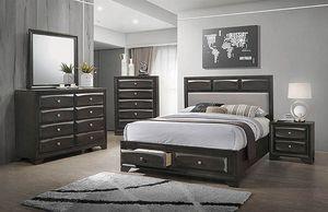 Queen bedroom new for Sale in Orlando, FL