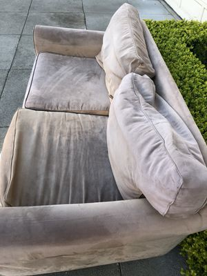 Free Couch for Sale in San Francisco, CA