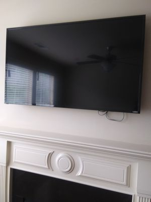 "50"" Vizio for Sale in Buford, GA"