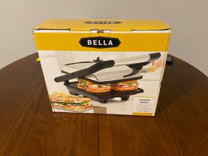 Bella Panini Grill for Sale in Quincy, MA