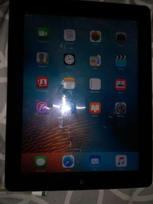 iPad 16gb iOS 9.3.5 for Sale in Fresno, CA
