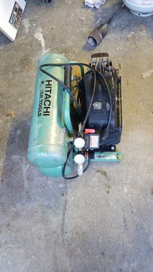Compressor for Sale in Everett, WA