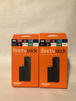 Amazon Fire TV Stick for Sale in San Marcos, CA