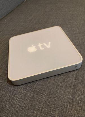 Apple TV 1gen 40Gb for Sale in Bellevue, WA