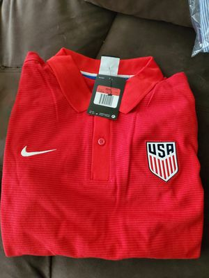 Nike USA T-shirts for Sale in Monterey Park, CA