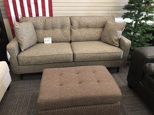 Ashley Brand New Dahra Sofa for Sale in Norfolk, VA