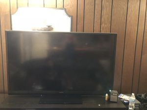 60 inch sharp smart tv for Sale in Wood Dale, IL