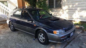 1996 Subaru Impreza for Sale in Virginia Beach, VA