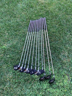 Left Handed Golf Clubs for Sale in Tustin, CA