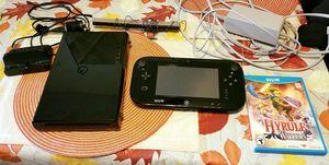 Nintendo Wii U with Hyrule Warriors for Sale in Watson, IN