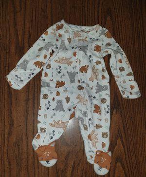 Newborn baby sleepwear for Sale in Trenton, NJ
