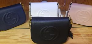 GU□□I crossbody ☆☆☆ for Sale in Houston, TX