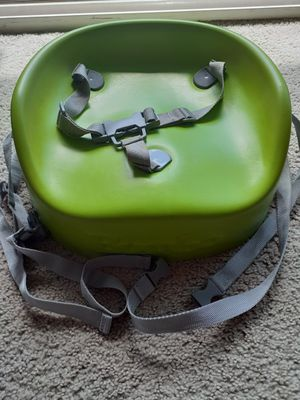 Bumbo booster seat😊 for Sale in Everett, WA