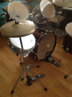 TKO percussion set ( drums) for Sale in River Rouge, MI