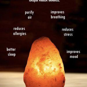 Himalayan Salt Lamp for Sale in Las Vegas, NV