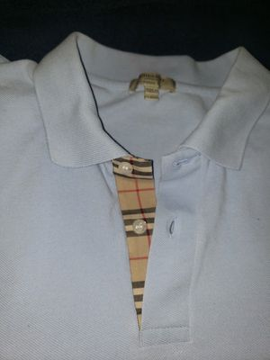 Burberry polo for Sale in North Las Vegas, NV