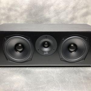 Polk Audio T30 100w Center Channel Speaker NEW for Sale in Bakersfield, CA