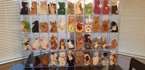 50 Beanie Babies 1994-1999 for Sale in El Paso, TX