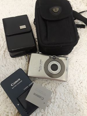 Canon digital camera for Sale in Modesto, CA
