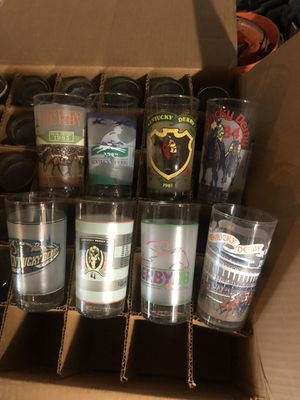 Kentucky Derby (Derby Day Glasses) for Sale in Cleveland, OH