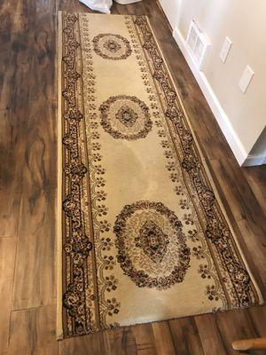 Rug/ Runner for Sale in Tacoma, WA