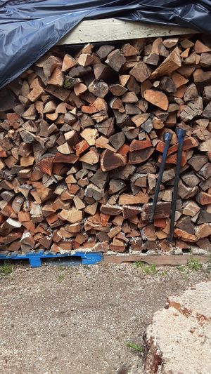 Firewood for next season for Sale in Kent, WA