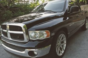 FULL SMOOTH ENGINE 2005 DODGE RAM for Sale in Fresno, CA